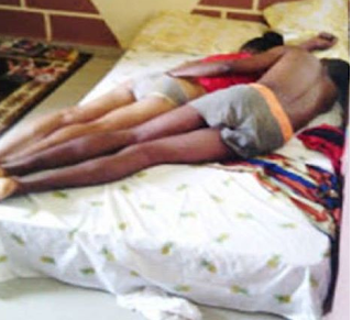 Photo: 2 Anambra Uni students found dead after using sex enhancing drug