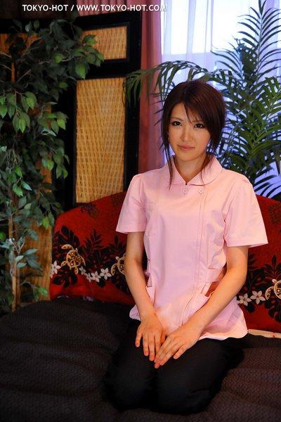 TOKYO-HOT e527 Sayaka Amami