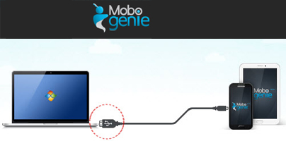 Mobogenie features