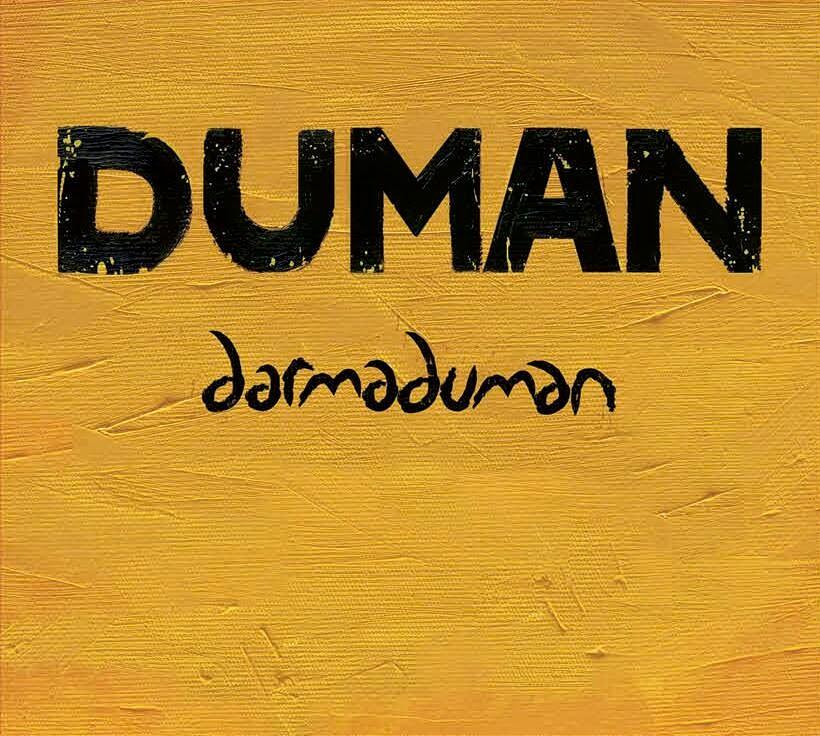 Duman - Eyvallah dinle