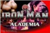 Academia Iron Man