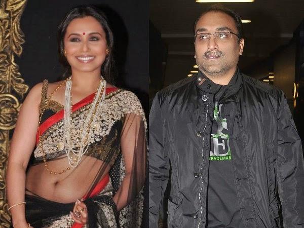 Rani, Aditya, their marriage