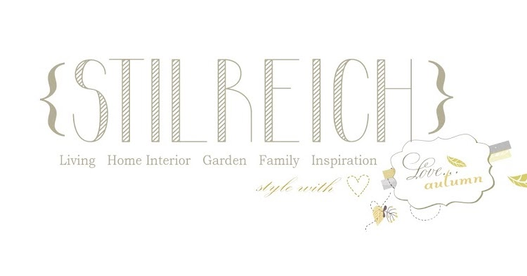 Design by blogger stilreich style with love - Stilreich blog ...