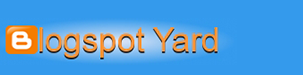 Blogspot Yard