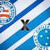 Bahia x Cruzeiro - Lista de jogadores concentrados