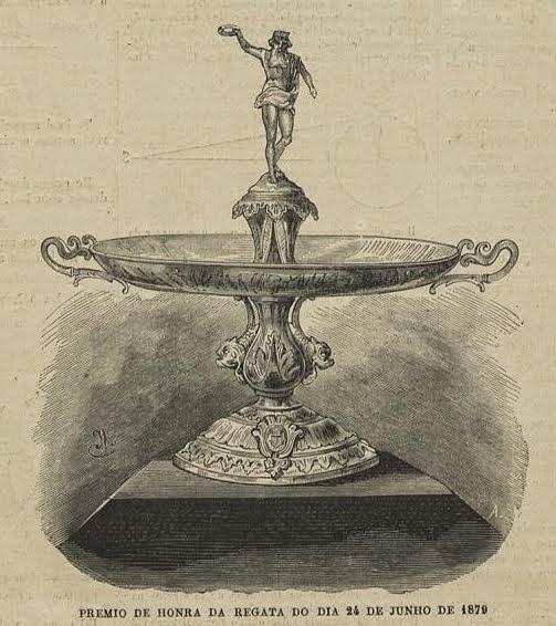 Regata Internacional 1879