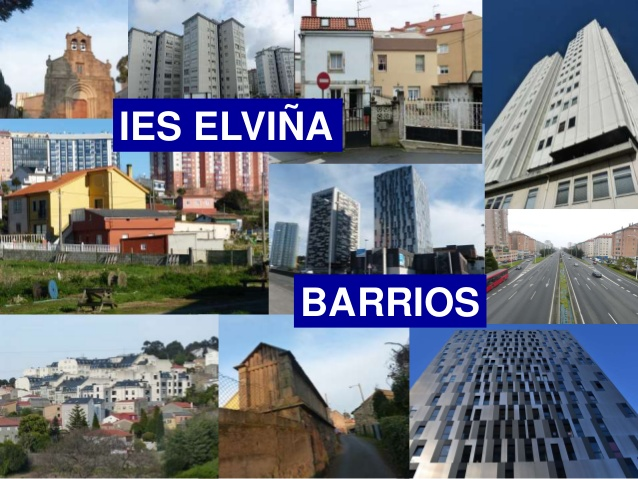 IES Elviña