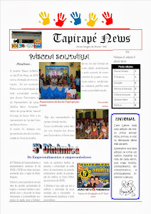 Tapirapé News - 2ª Edição