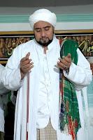 Habib Syeikh bin Abdul Qadir Asseggaf