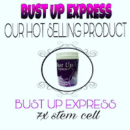 BUST UP EXPRESS PURPLE 7 STEM CELL