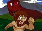 Dino Panik Oyunu