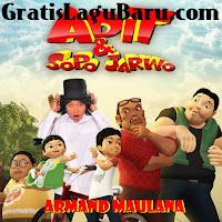 Download Lagu Adit Sopo Jarwo Arman M Hebatnya Persaudaraan Mp3