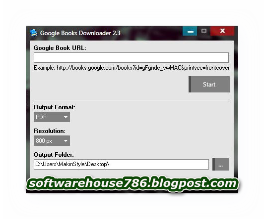 google downloader free version books full