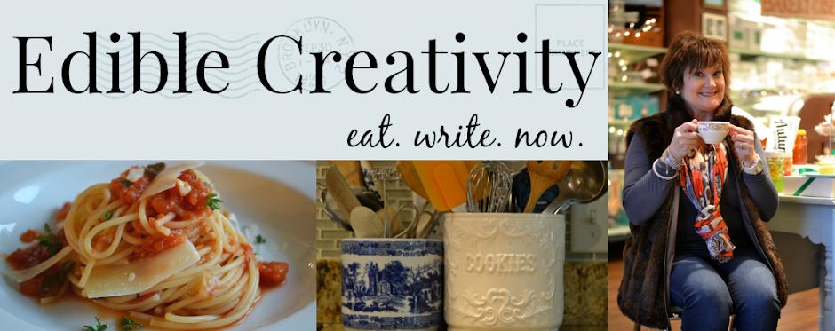 EdibleCreativity
