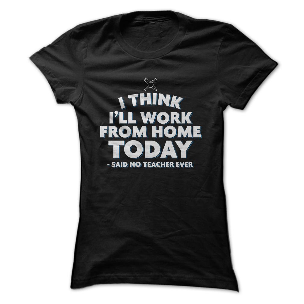 Teacher Tee Shirts