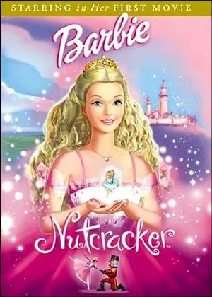 Búp Bê Barbie: Chú Lính Chì Bằng Gỗ - Barbie In The Nutcracker