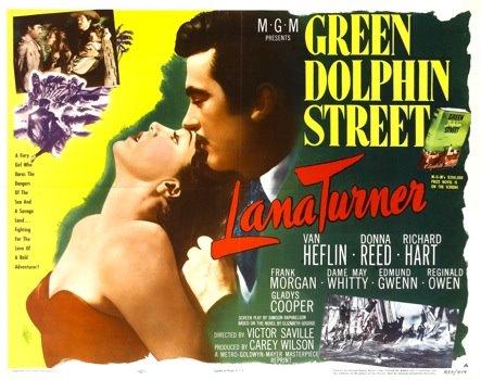 """Green Dolphin Street"" (1947)"