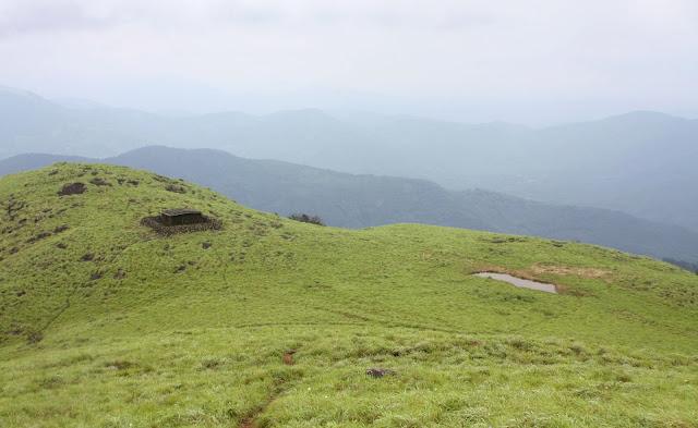 Trekking in Western Ghats