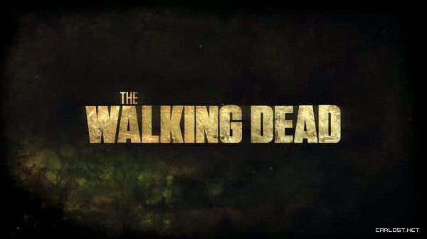 The walking dead 3x01 + subtitulos