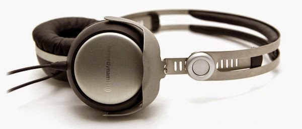 Beyerdynamic T51P headset