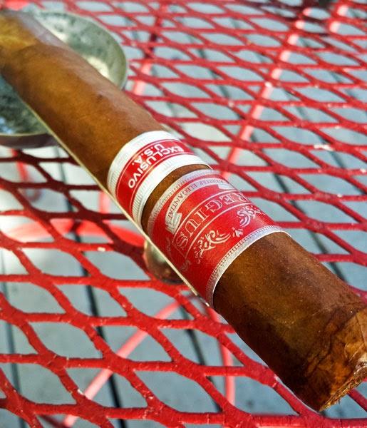 Regius Cigars Exclusivo U.S.A. Toro Extra