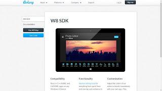 Aplikasi Edit Foto Untuk Windows 8