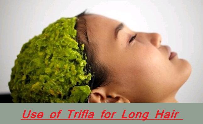 Aanvala Trifla Aloe Vera Gudhal Sundar Keshon ke Liye