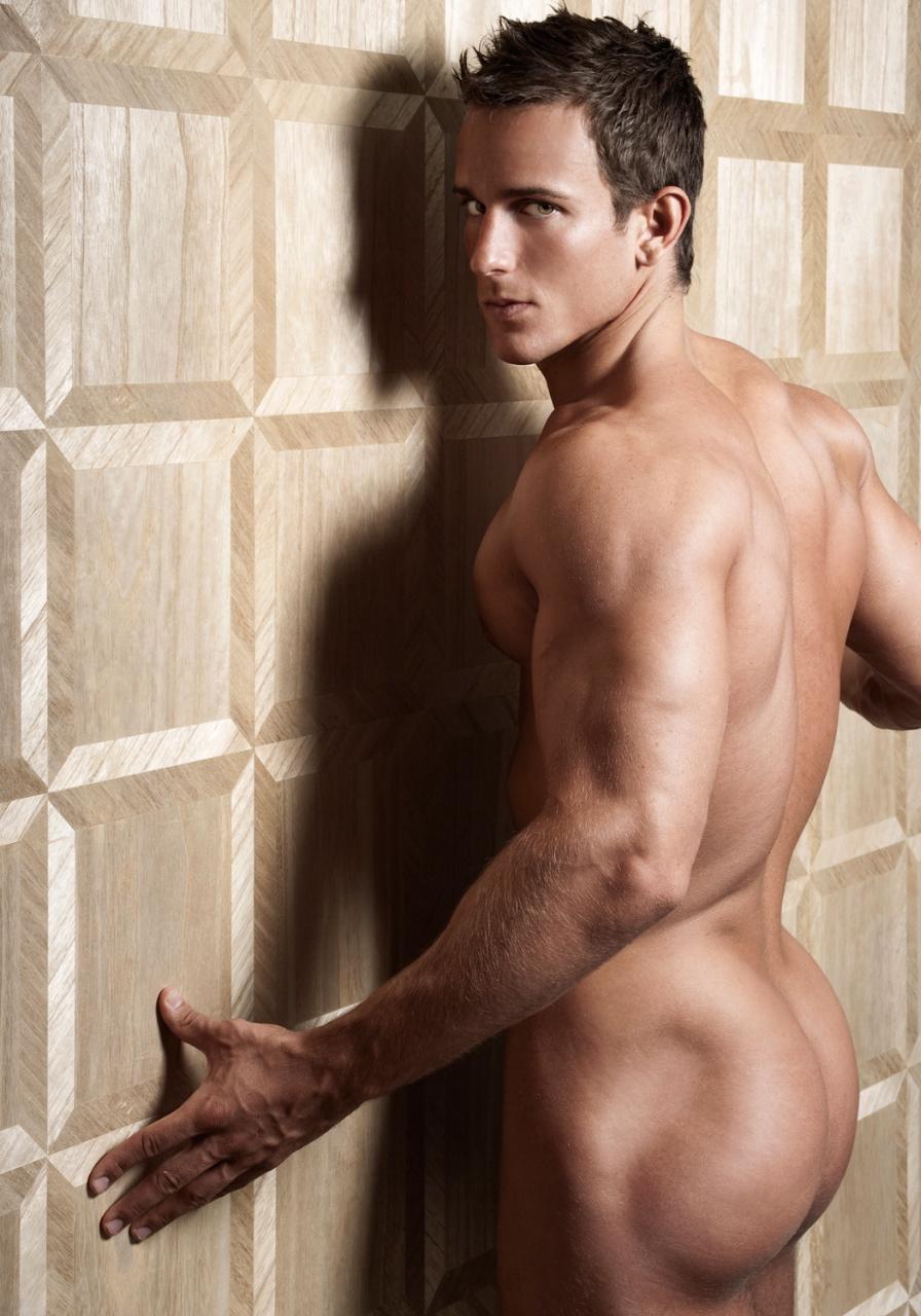 Фото мужчины голым 1 фотография