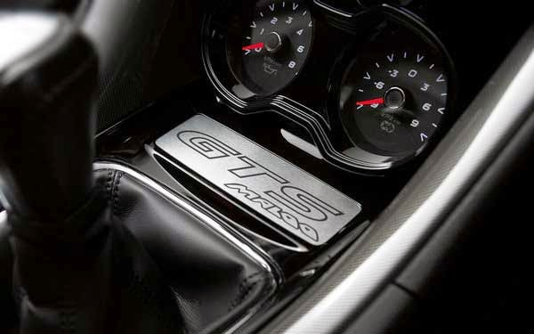 2015 New HSV GTS Maloo