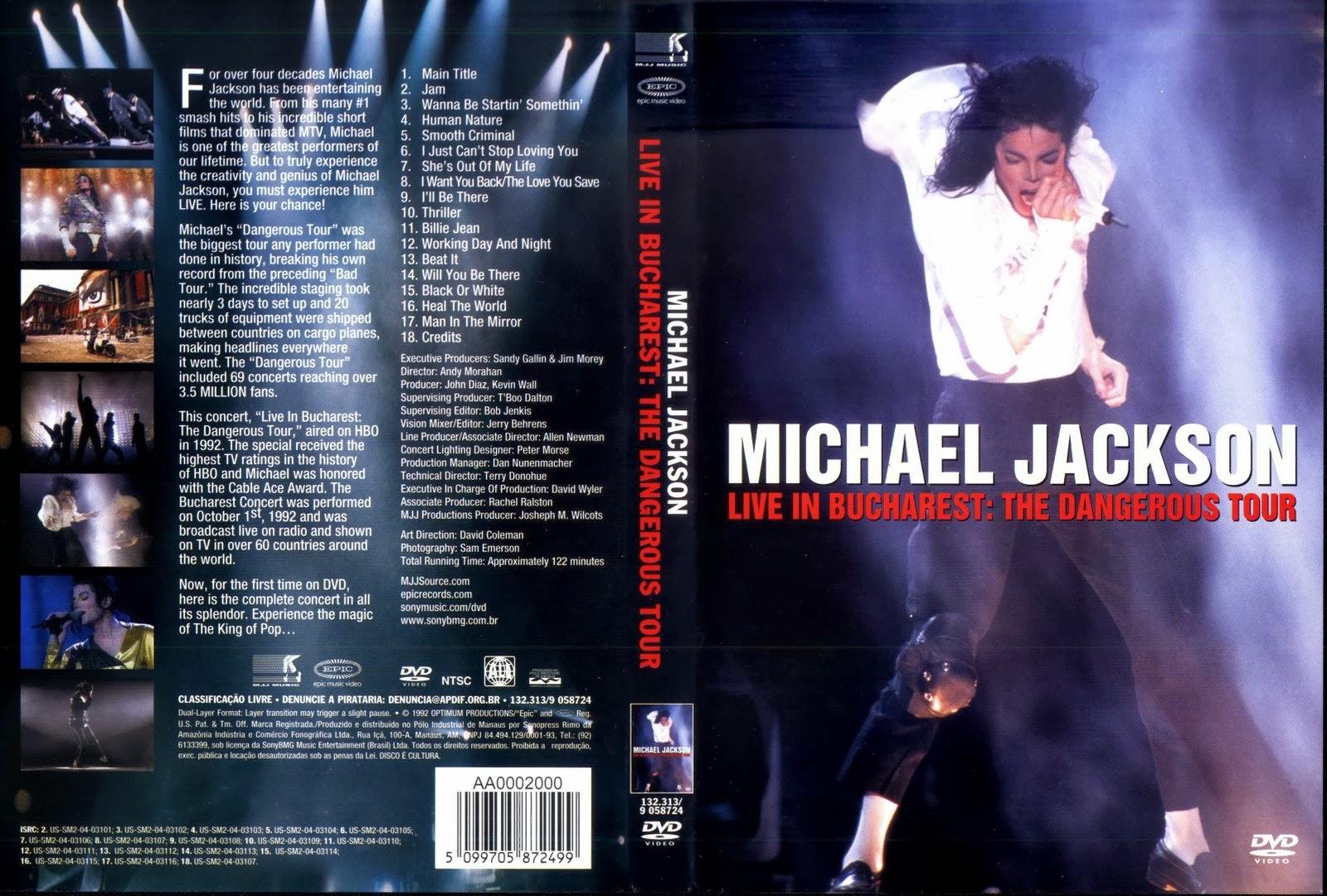 Lobal.Capas: Michael Jackson -...
