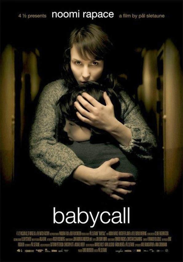 Babycall, Pal, Sletaune