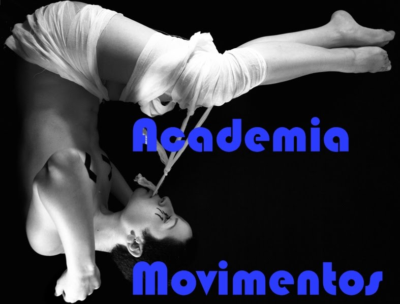 Academia Movimentos