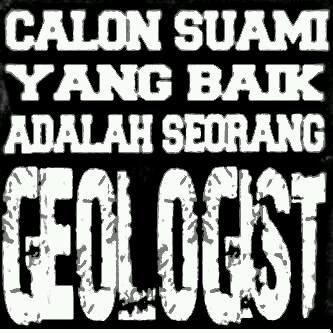 Belajar Nge-Blog Geologi