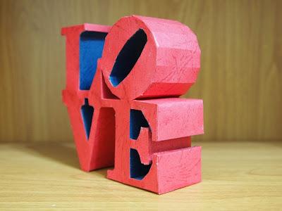 PaperCraft_Love03