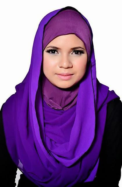 Hijab intégré