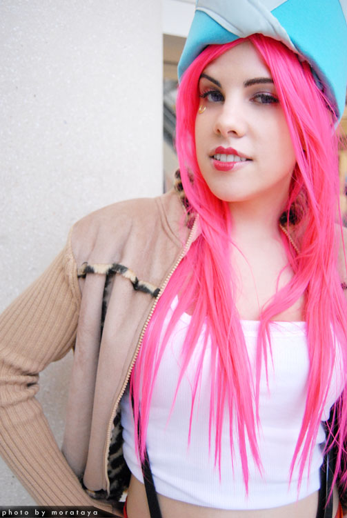 Jewelry Bonney Cosplay Gallery 1 Otakittys Cosplay Blog