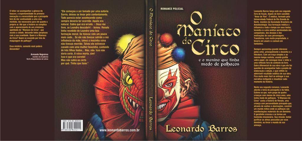 O Maníaco do Circo