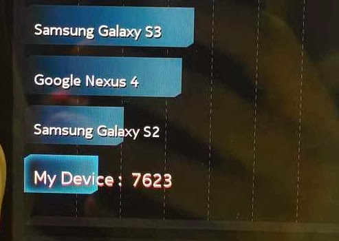 Nokia XL Philippines