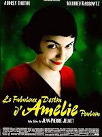 Thế Giới Kỳ Diệu Của Amelie
