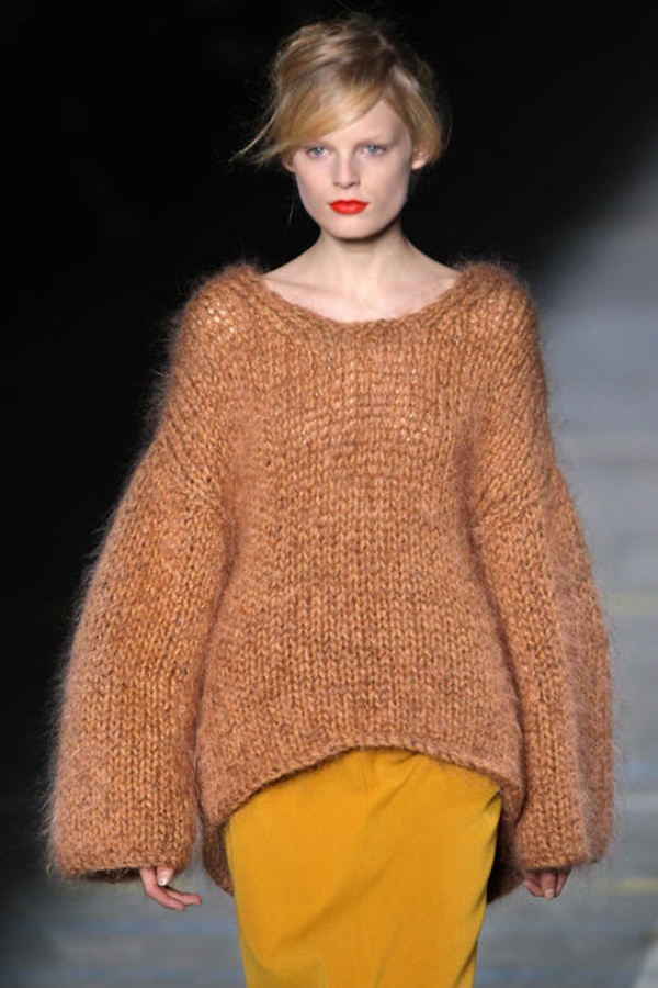 High Fashion Knitting : How to become a professional knitter robin hunter