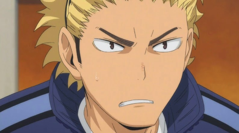 Haikyuu!! Episode 13 Subtitle Indonesia