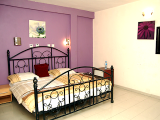 Dannic Hotel, Port Harcourt Executive rooms