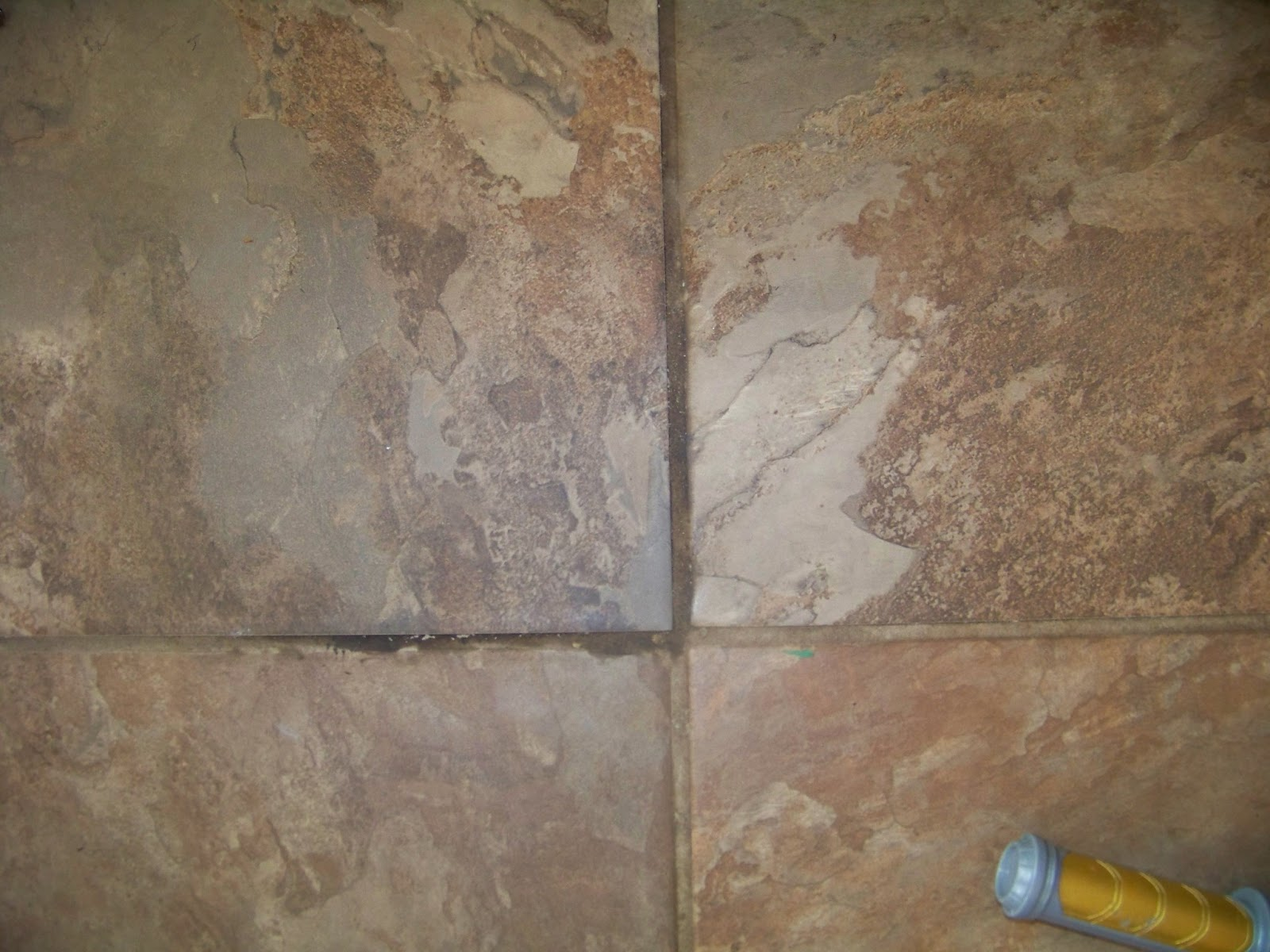 Makeover Monday   Grout Cleaning