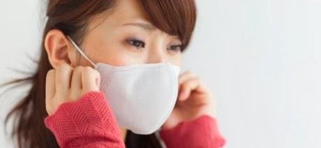感染予防には手洗いとマスクの着用が大切