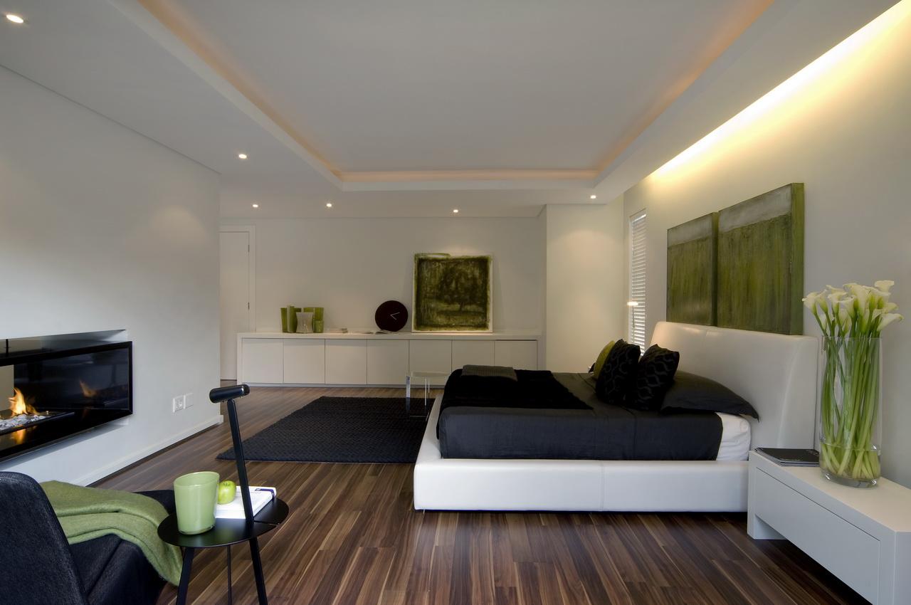 Dormitorios modernos i for Dormitorios modernos