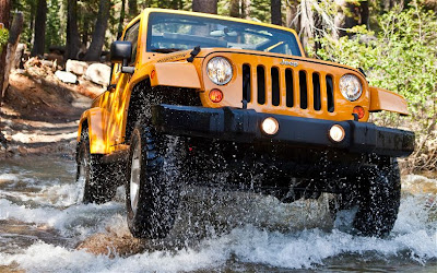2012 Jeep Wrangler Review, Price and Owners Manual