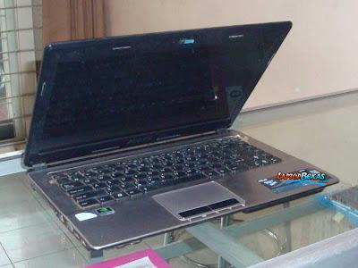 Daftar Harga Laptop Asus April 2013