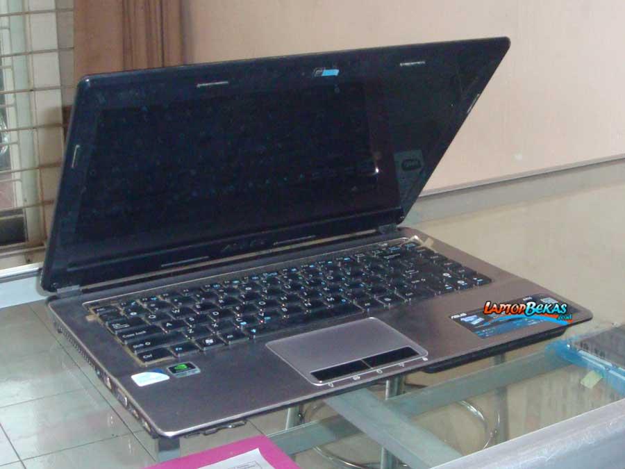 Daftar Harga Laptop Asus Terbaru Bulan Juni 2013