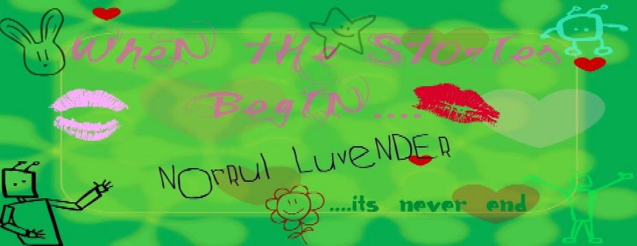 N0Rrul LuVeNDer