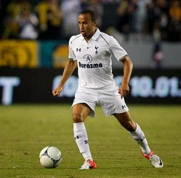 Tottenham Kontrak Towsend 4 Musim